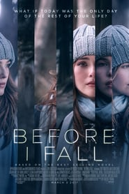 Poster Movie Before I Fall 2017